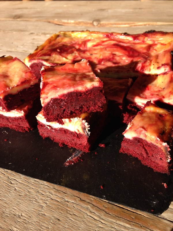 red velvet brownie (1)